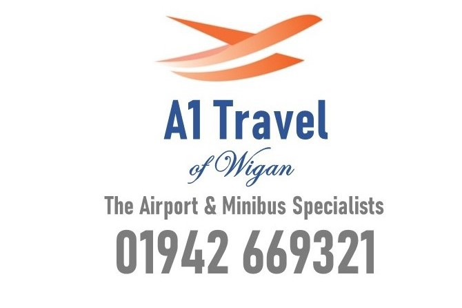 a1 travel of wigan the airport taxi and minibus specialists our vehicles. Black Bedroom Furniture Sets. Home Design Ideas